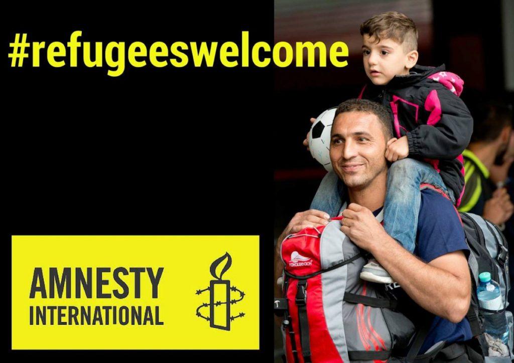 refugees Amnesty